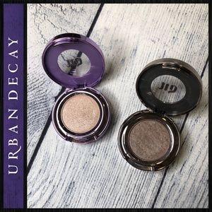 Urban decay eyeshadow set